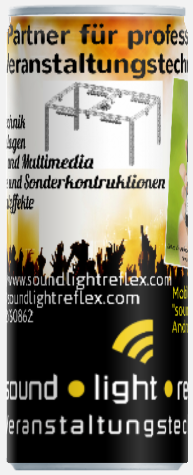 soundlightreflex EventDrink