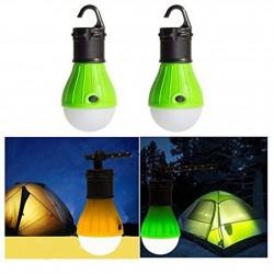 LED Zelt Leuchte mit Haken