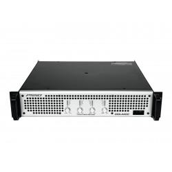 PSSO QDA-4400 4-Kanal-Endstufe