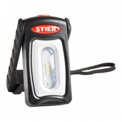 Akku-LED-Werkstattleuchte 250 Lumen