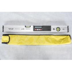 Digitale Laserwasserwaage 600 mm