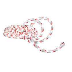 Candy Cane LED Lichterschlauch 6m