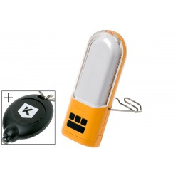BioLite PowerLight (Taschen)lampe + Powerbank