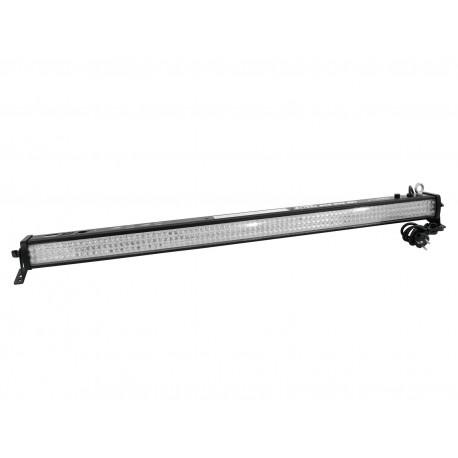EUROLITE LED BAR-252 RGB 10mm schwarz