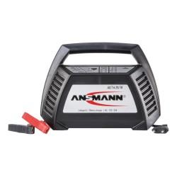 ANSMANN KFZ Batterieladegerät, 6, 12 und 24 Volt