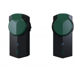 Bachmann SMART Adapter Outdoor mit Funkfernschalter
