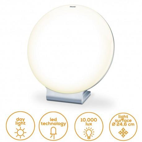 Beurer Tageslichtlampe TL50