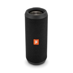 JBL Bluetooth Lautsprecher Flip 3 Stealth Edition