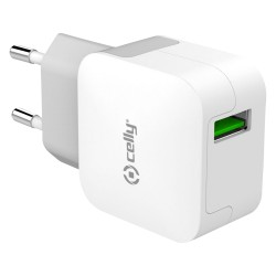 Reiselader TURBO 2,4A, USB Universal