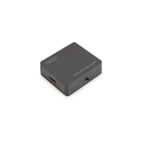 DIGITUS Full HD HDMI zu VGA Konverter