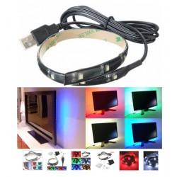 LED Strip, wasserfest mit USB