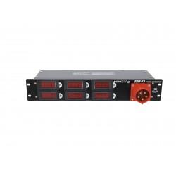 EUROLITE SBM-16 Stromverteiler
