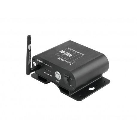 FUTURELIGHT WDS-G4 TX Drahtlos-DMX-Transceiver