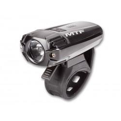 Fahrradleuchte Cree XPE LED mit USB-Aufladung
