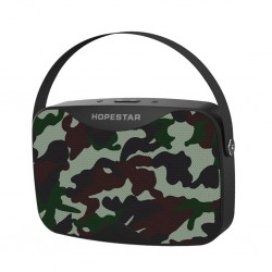 Hopestar H35 Drahtloser tragbarer Bluetooth-Lautsprecher Wasserdicht