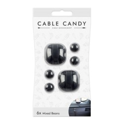 Cable Candy Mixed Beans, 6 Stk Universal