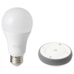 Smart Home LED Dimmer-Set für Beleuchtung