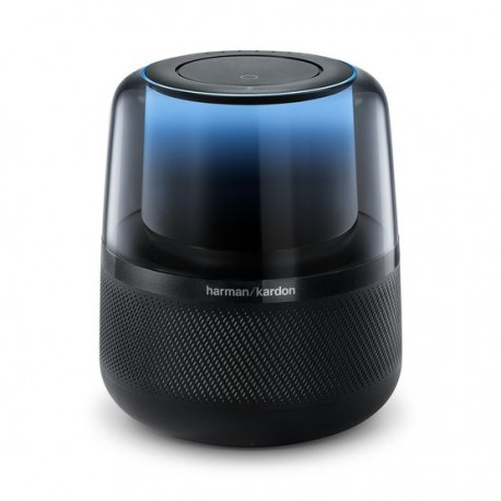 Harman Kardon Allure Bluetooth-Lautsprecher schwarz