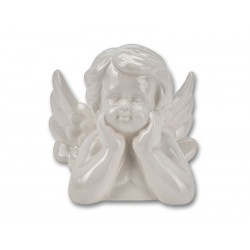 Engel mit LED, 8cm