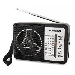 PLATINIUM Tragbares Radio MINI YG608B