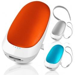 USB-Handwärmer & Powerbank T98