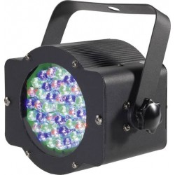 Mc Crypt LED Pinspot