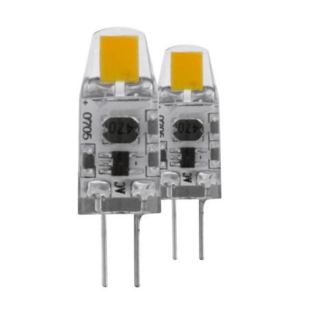 EGLO G4 LED 1,3W Niedervolt