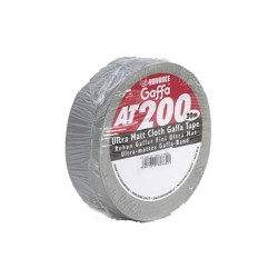 advance Gaffa Tape Silber AT200