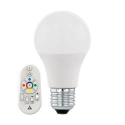 EGLO E27 LED RGB Leuchtmittel
