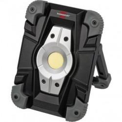 Brennenstuhl LED Akku Arbeitsstrahler IP54 10W