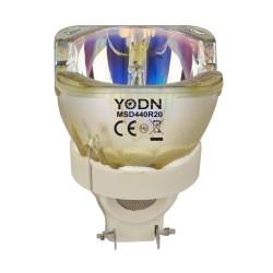 YODN MSD 440 R20 HID, 440 Watt, 1500H, 7400K, 21000 Lumen