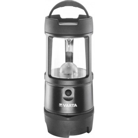 VARTA Indestructible 5W LED Latern 3D