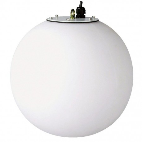 Showtec LED Sphere 30 DMX direct control