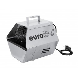 Effektmaschinen Tv, Video & Audio Nett Eurolite Seifenblasenmaschine Schwarz