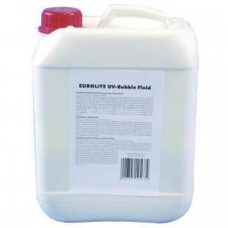 Eurolite UV-Seifenblasenfluid 5L