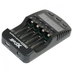Batterie-Schnellladegerät 15-in-1