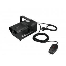 EUROLITE N-10 Nebelmaschine schwarz