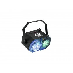 Eurolite LED Mini FE-4 Hybrid Laserflower