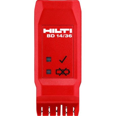 HILTI Multi Ladegerät C436 MC4 230V SCH soundlightreflex Shop