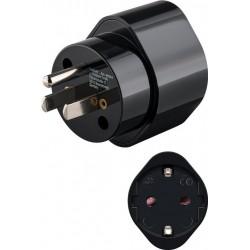 goobay Netzadapter EU - US/Japan