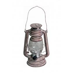 LED Laterne - Altrosa 25cm