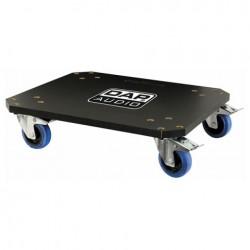 DAP-Audio Wheelbase for Rackcases