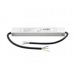 Eurolite Elektronischer LED-Trafo, 12V, 3A IP67