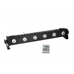 Eurolite LED BAR-650 RGB+UV 4in1