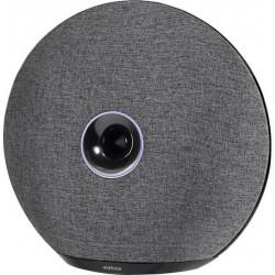 """Bluetooth® Lautsprecher 4.2 Renkforce """"Oyster1"""" Freisprechfunktion, AUX Schwarz"""