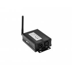 EUROLITE QuickDMX Funksender/Empfänger