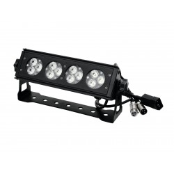 EUROLITE LED ACS BAR-12 6000K 12x1W