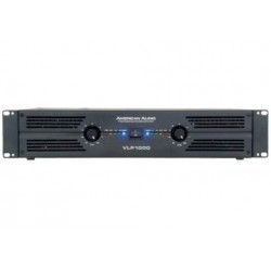 American Audio VLP1000 B-Stock