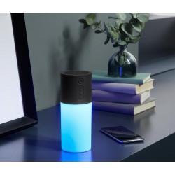 2-in-1 Moodlight mit Bluetooth Lautsprecher