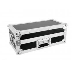 roadinger Mixer-Case Profi MCA-19, 4 HE, sw